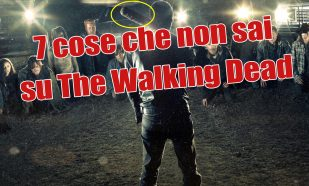 7 cose che non sai su The Walking Dead